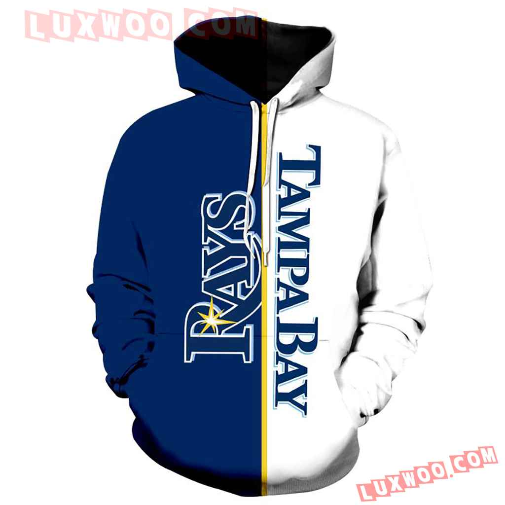 Tampa Bay Rays Full Over Print