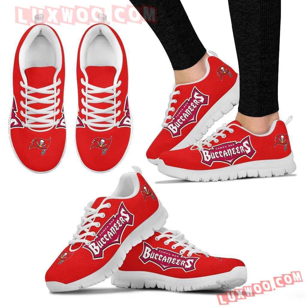 Nfl Tampa Bay Buccaneers Running Shoes Sneaker Custom Shoes V1
