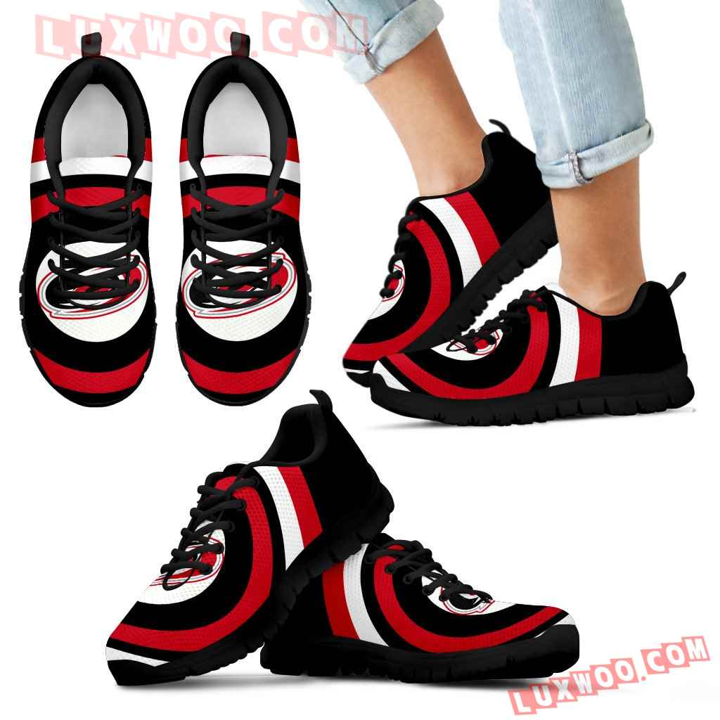 Favorable Significant Shield Carolina Hurricanes Sneakers