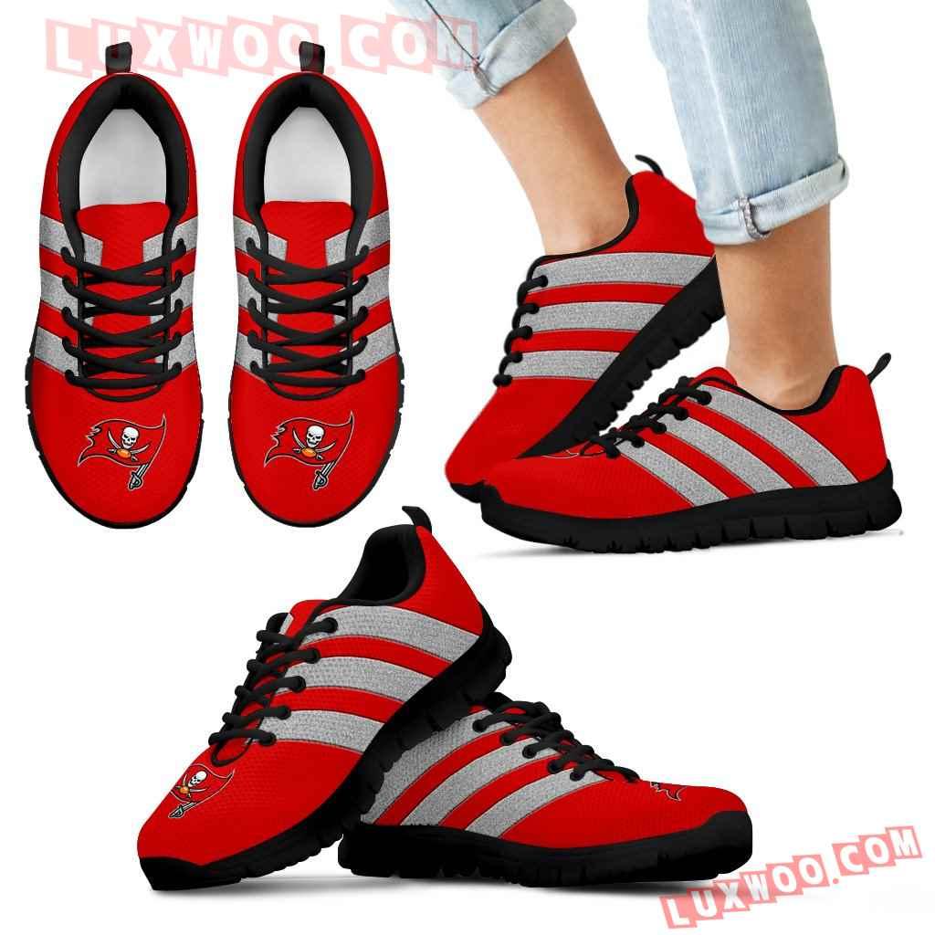 Splendid Line Sporty Tampa Bay Buccaneers Sneakers