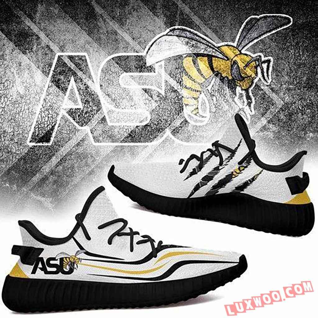 Alabama State Hornets Ncaa Sport Teams Yeezy Boost 350 V2