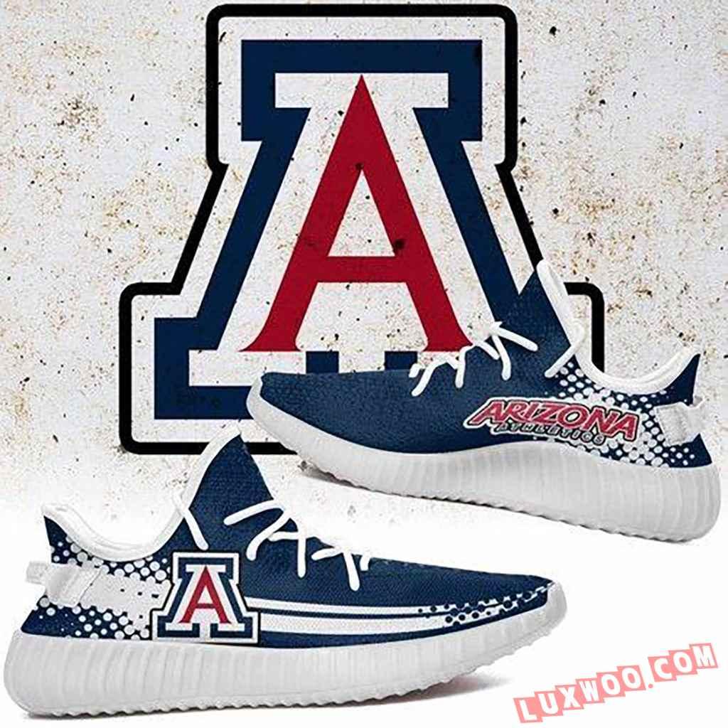 Arizona Wildcats Ncaa Sport Teams Yeezy Boost 350 V2