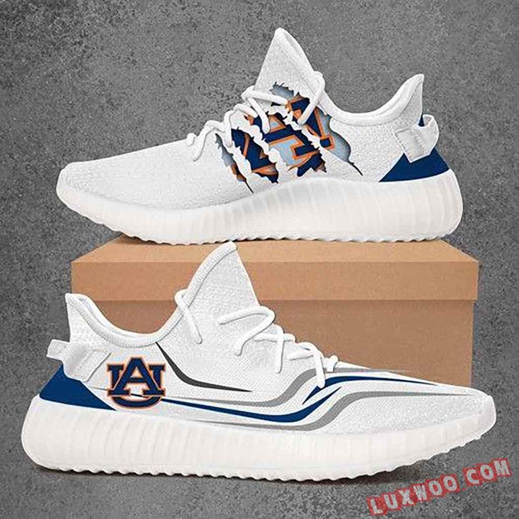 Auburn Tigers Ncaa Sport Teams Adidas Yeezy Boost 350 V2