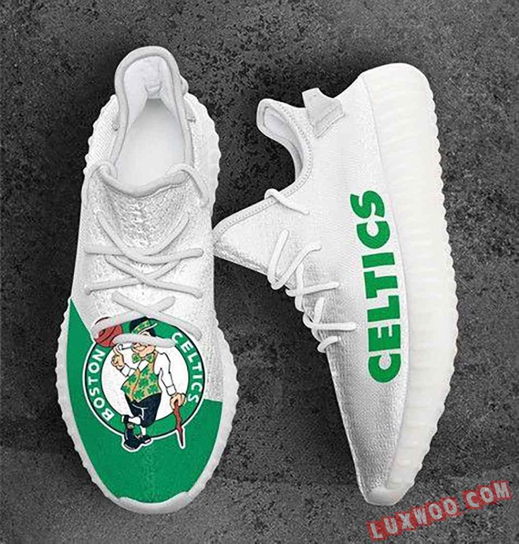 Boston Celtics Mlb Sport Teams Yeezy Boost 350 V2