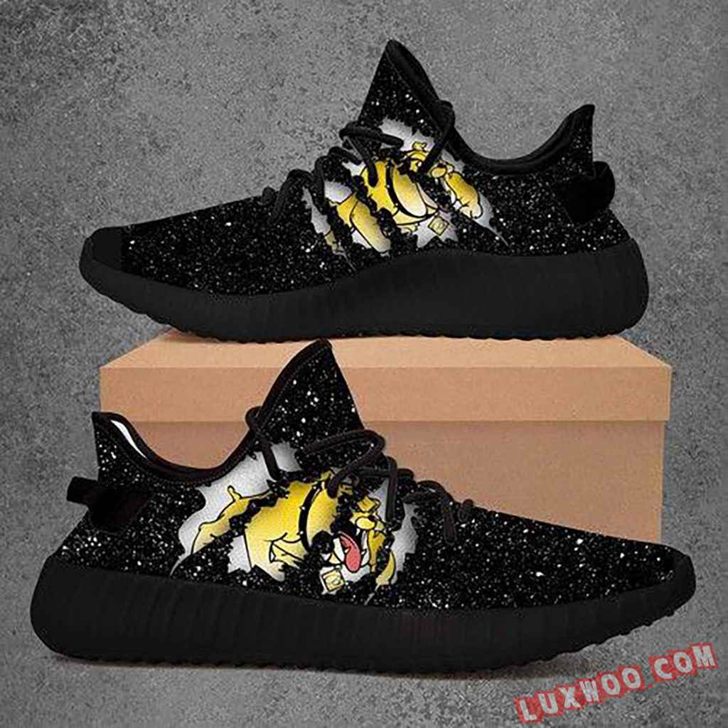 Bowie State Bulldogs Ncaa Yeezy Boost 350 V2 Sport Teams