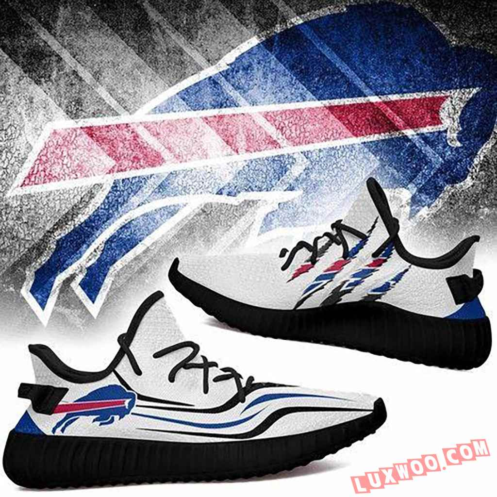 Buffalo Bills Nfl Sport Teams Yeezy Boost