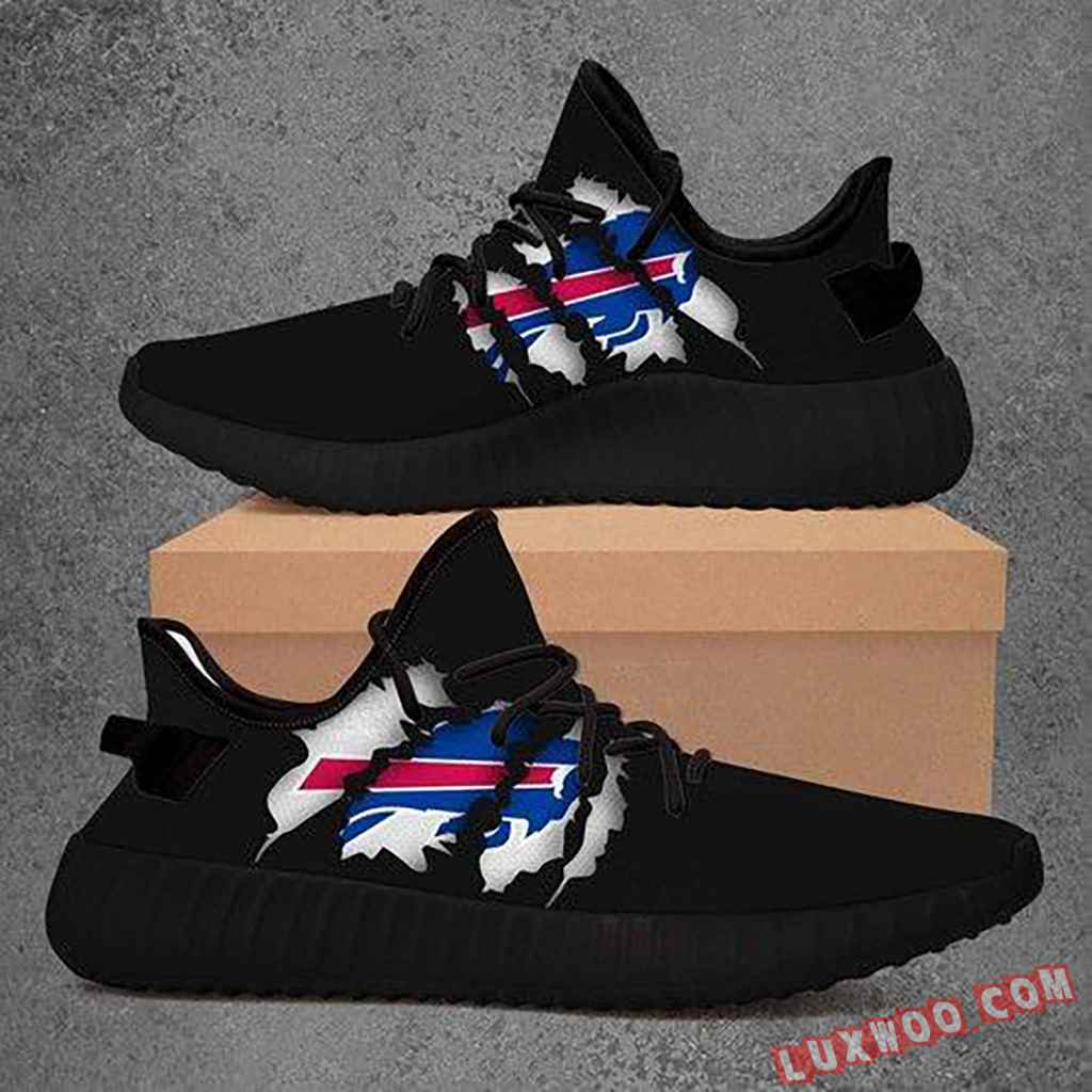 Buffalo Bills Nfl Yeezy Boost 350 V2 Shoes Sport Teams