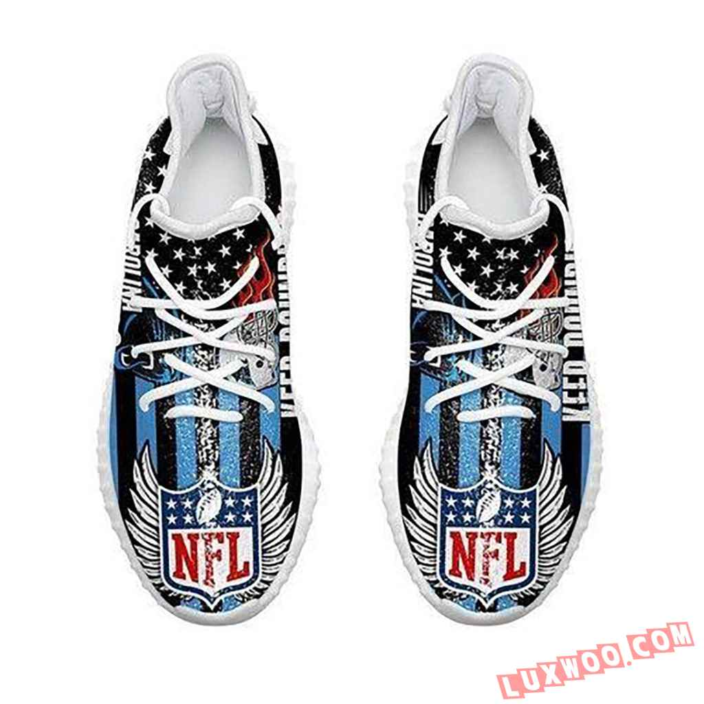 Carolina Panthers Keep Pounding Nfl Like Yeezy Panthers Shoes