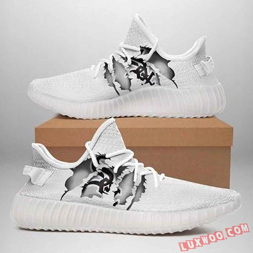 Chicago White Sox Yeezy Sneaker