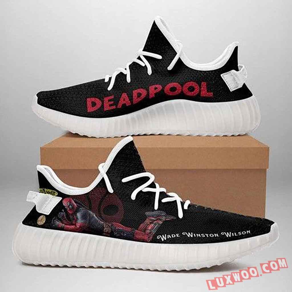 Deadpool Yeezy
