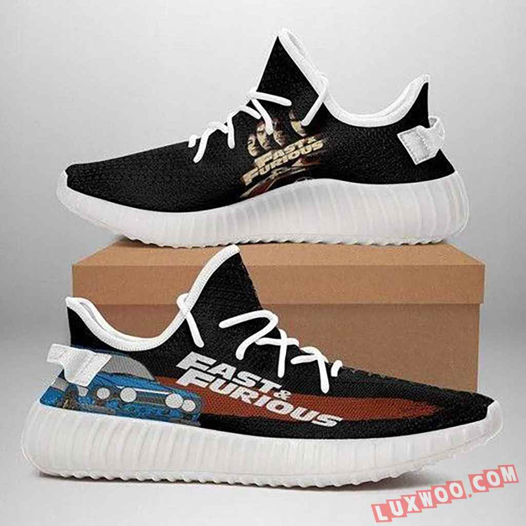 Fast And Furious Yeezy Shoes For Men And Women Sneakers 2020