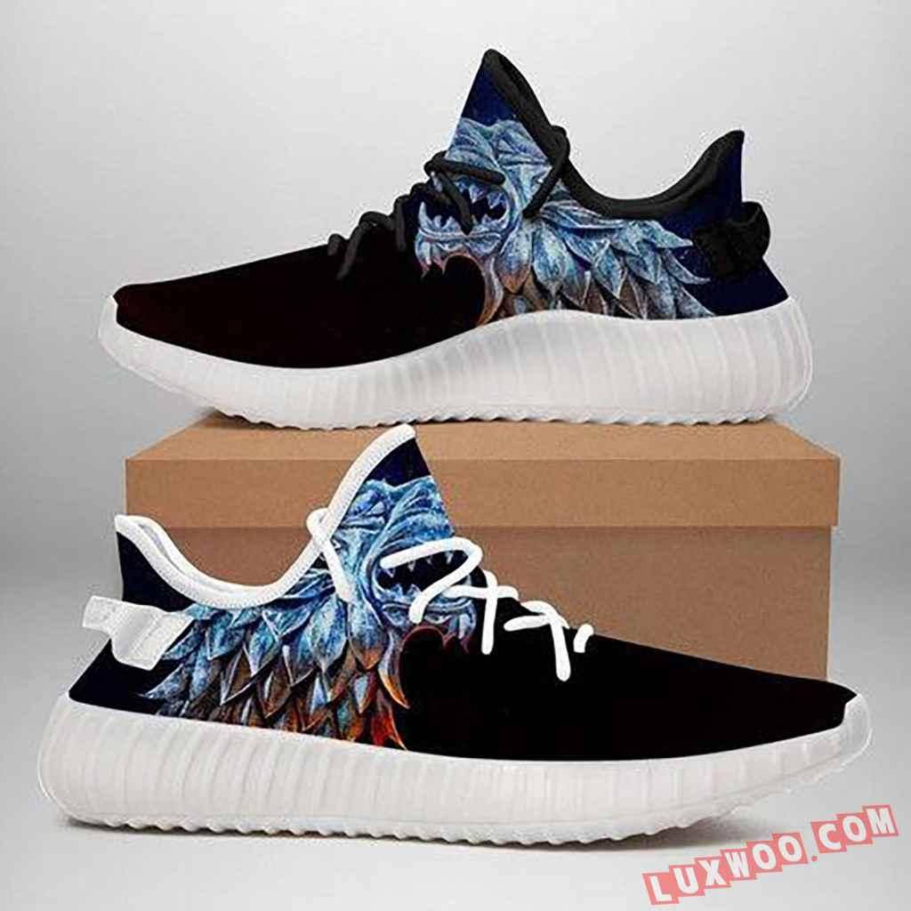 Game Of Thrones Adidas Yeezy Sneakers Shoes