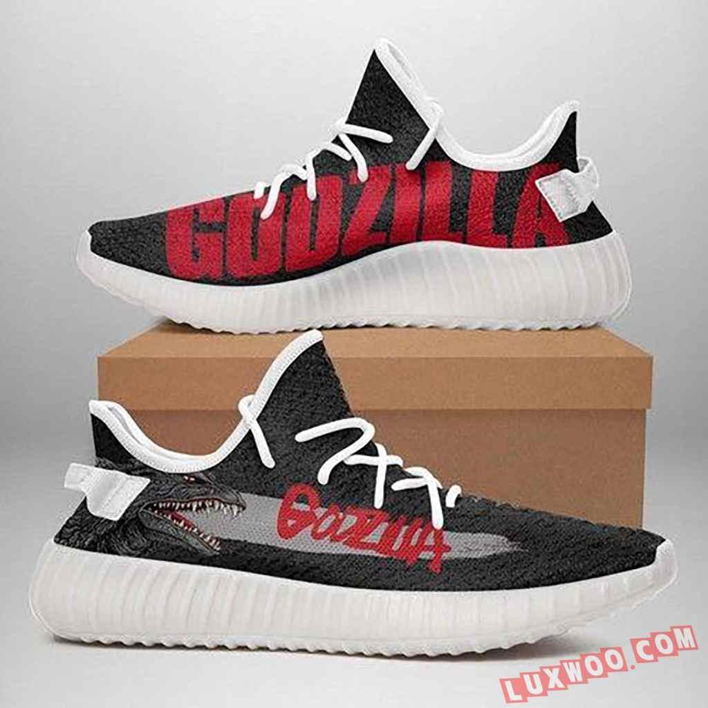 Godzilla Yeezy Boost 350 V2 Shoes