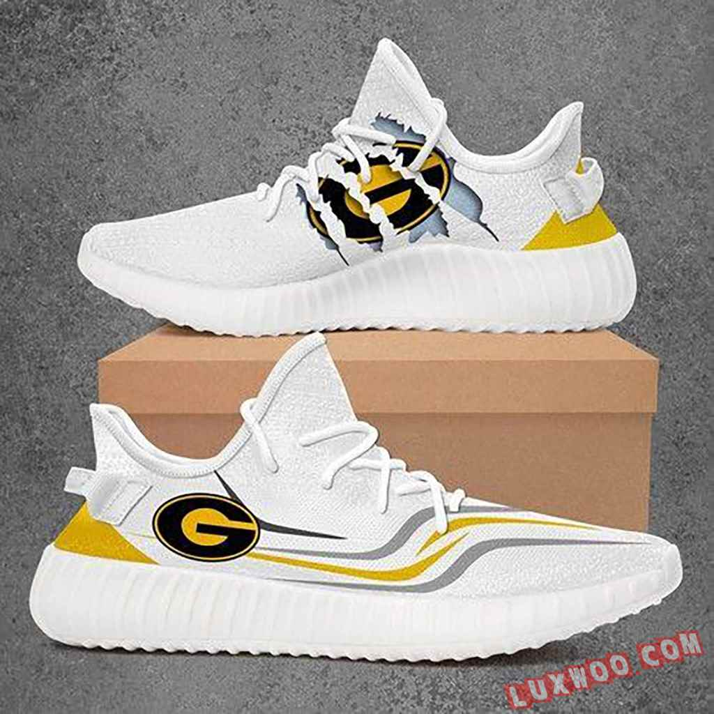 Grambling State Tigers Cit Sport Teams Yeezy Boost 350 V2