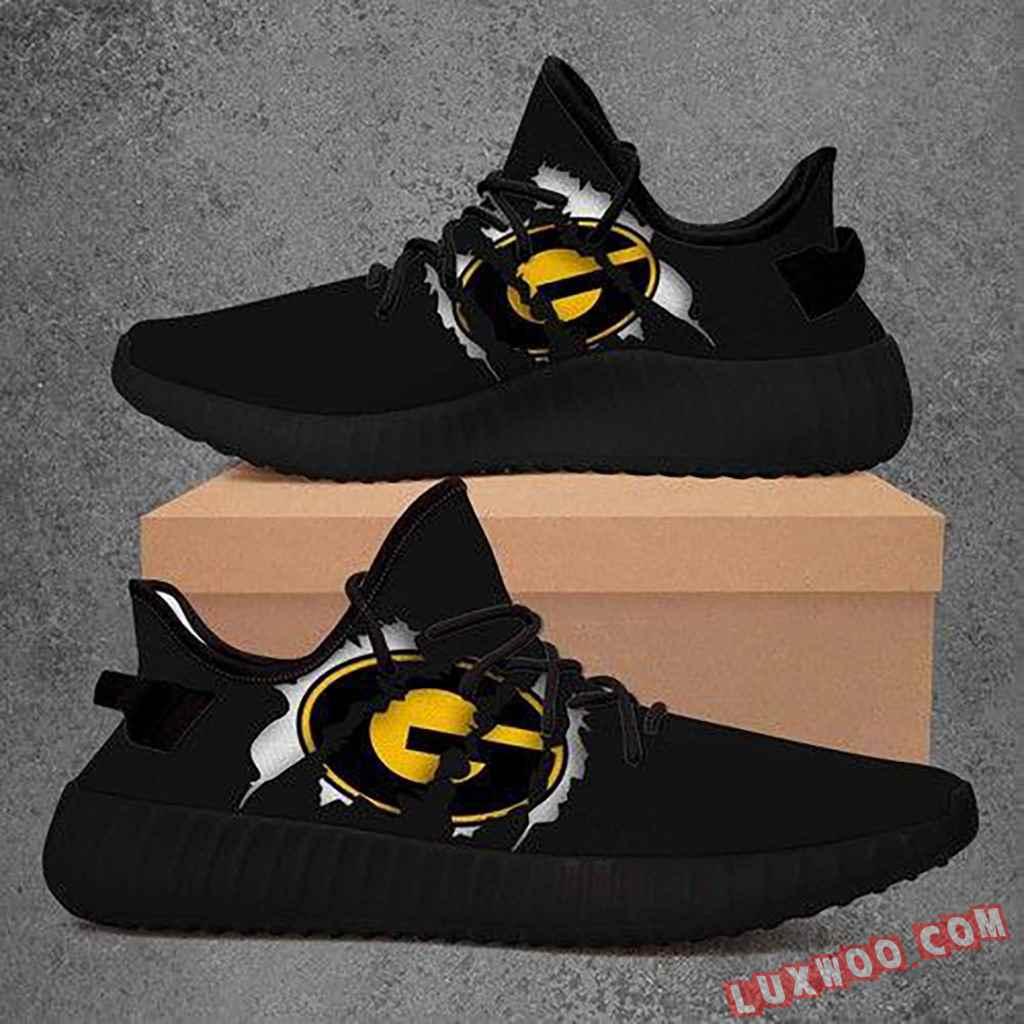 Grambling Tigers Ncaa Yeezy Boost 350 V2 Shoes Sport Teams