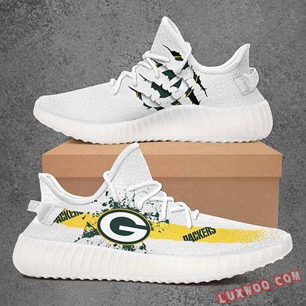Green Bay Packers Nfl Sport Teams Yeezy Boost
