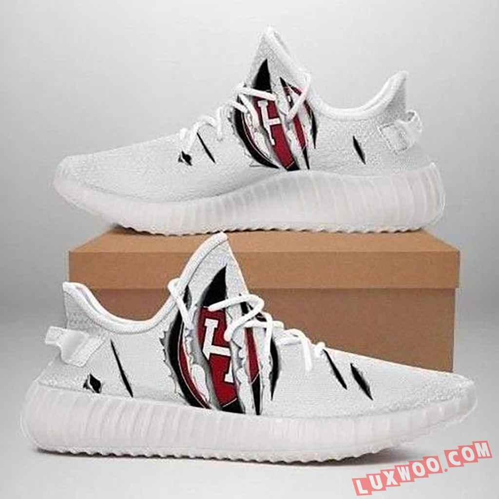 Harvard Crimson Ncaa Sport Teams Adidas Yeezy Boost 350 V2