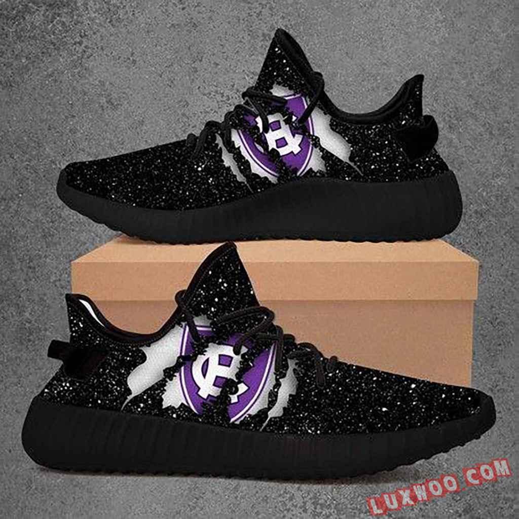 Holy Cross Crusaders Ncaa Yeezy Boost 350 V2 Shoes Sport Teams