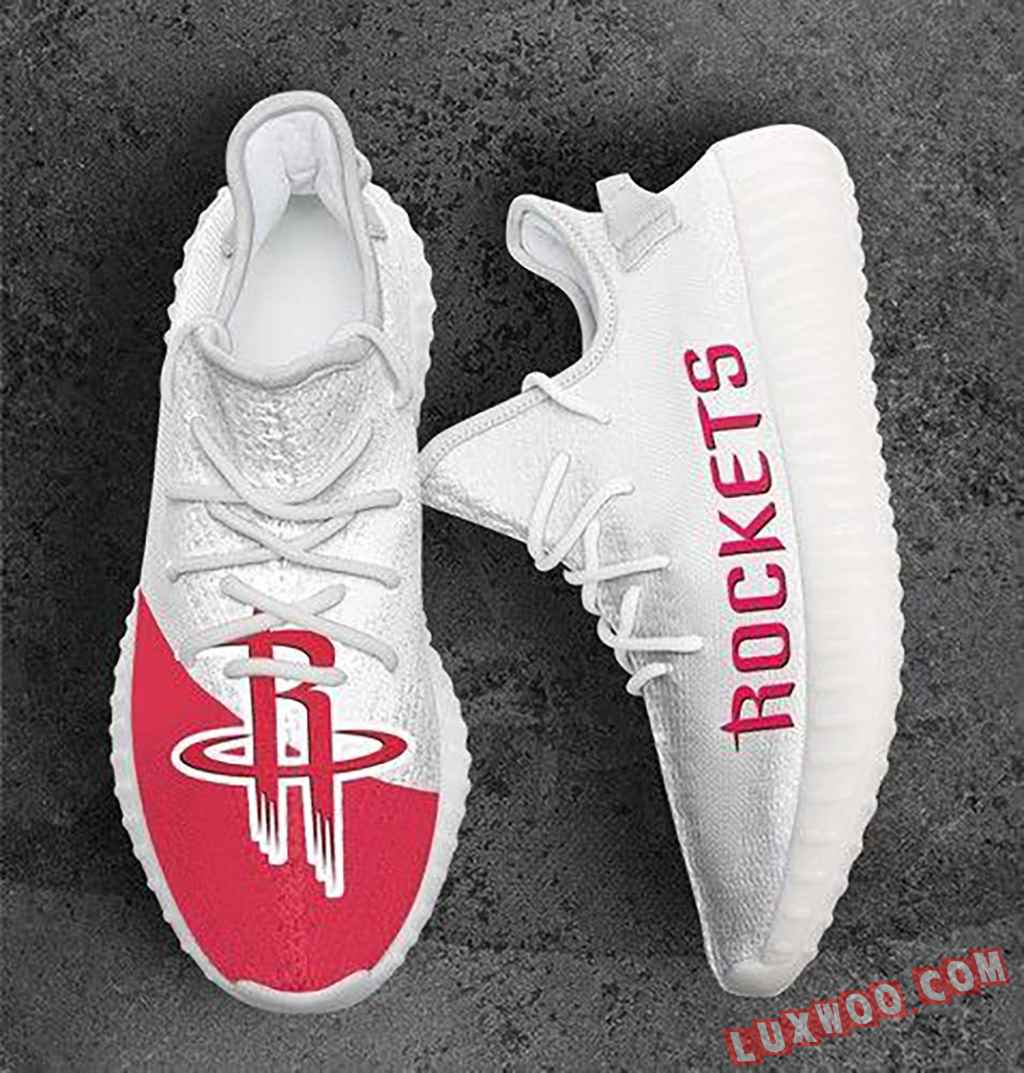 Houston Rockets Mlb Sport Teams Yeezy Boost 350 V2