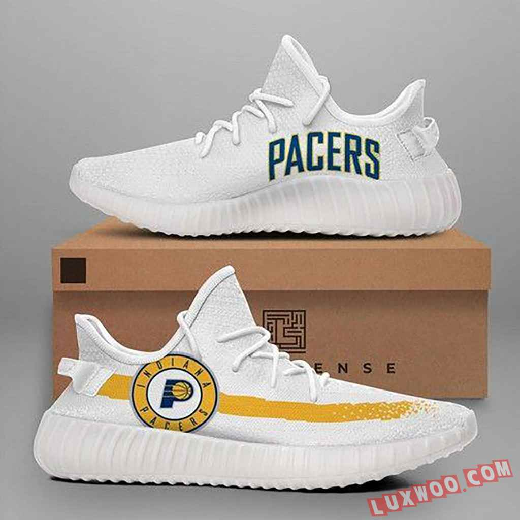 Indiana Pacers Nba Teams Yeezy Boost 350 V2