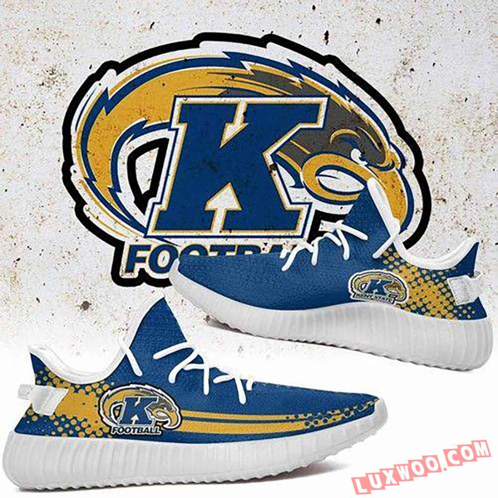 Kent State Golden Flashes Ncaa Sport Teams Yeezy Boost 350 V2