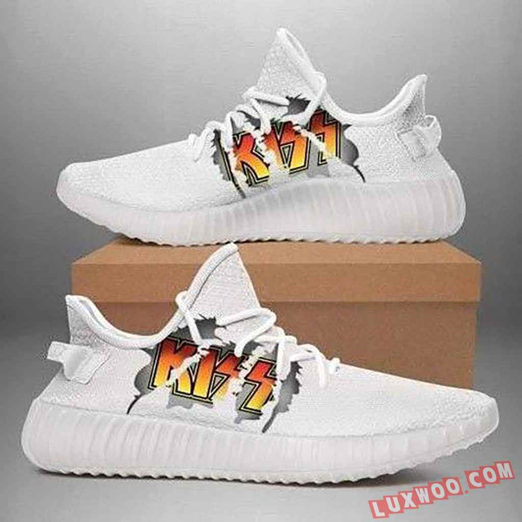 Kiss Band Band Yeezy Boost 350 V2