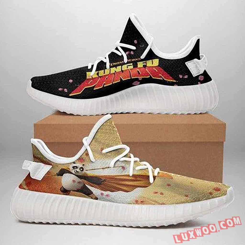 Kungfu Panda Yeezy Sneakers Pt108