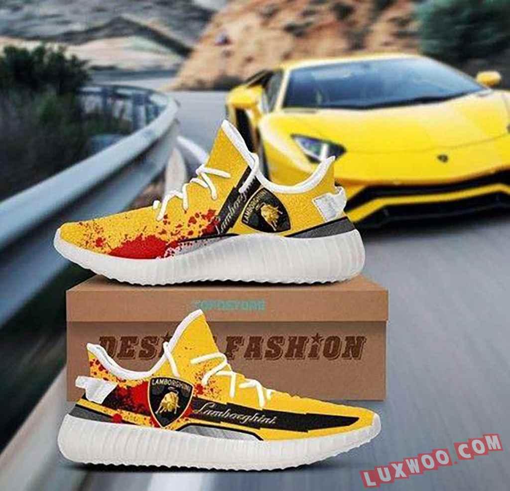 Love Car Like Yeezy Shoes