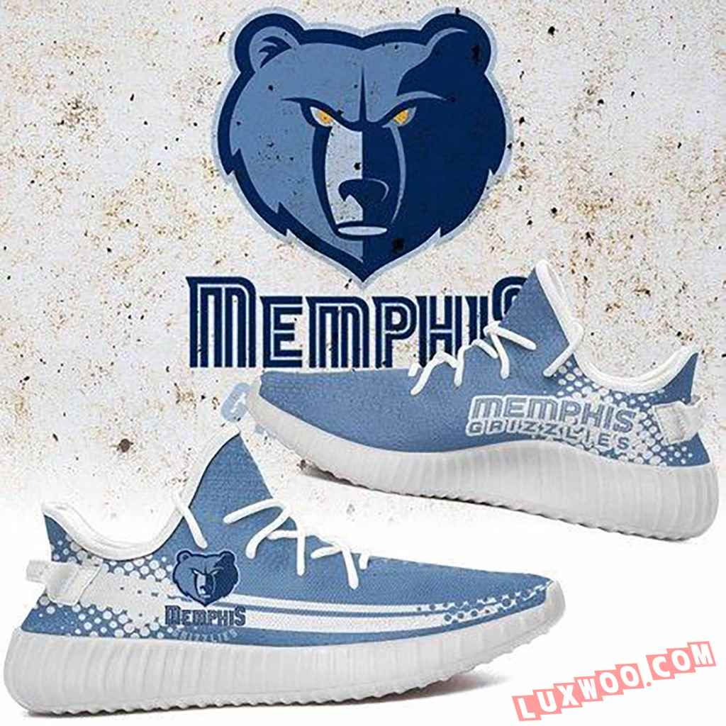 Memphis Grizzlies Nba Sport Teams Yeezy Boost 350 V2 2020