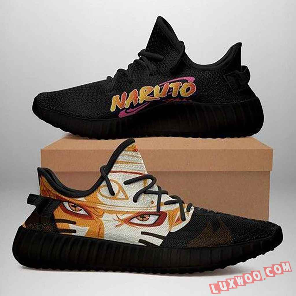 Naruto Yeezy Sneakers Th018b
