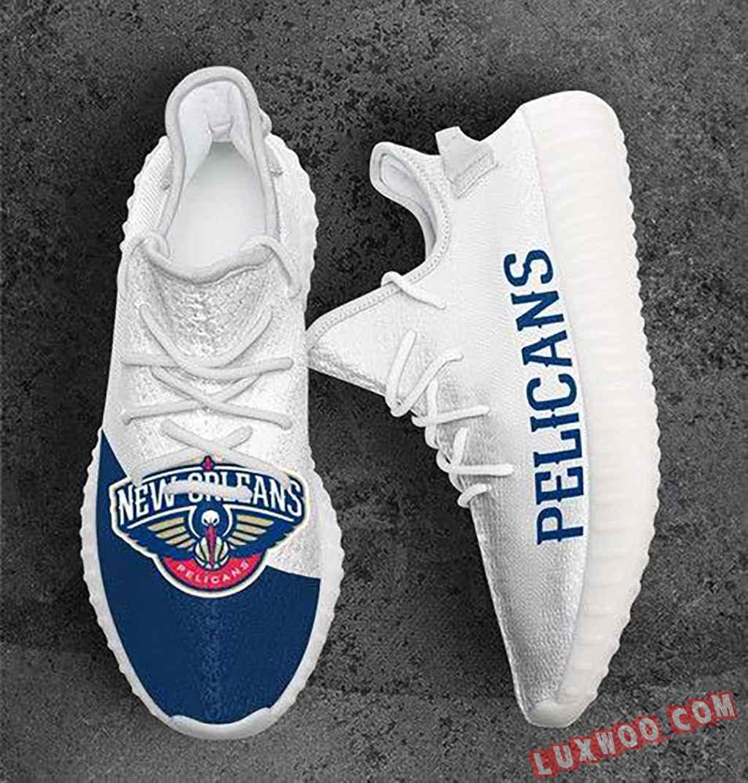 New Orleans Pelicans Mlb Sport Teams Yeezy Boost 350 V2