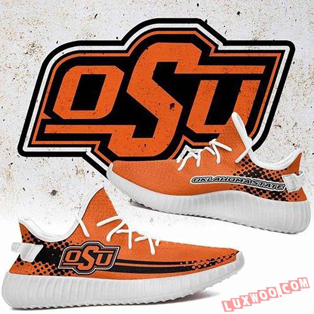 Oklahoma State University Athletics Ncaa Sport Teams Yeezy Boost 350