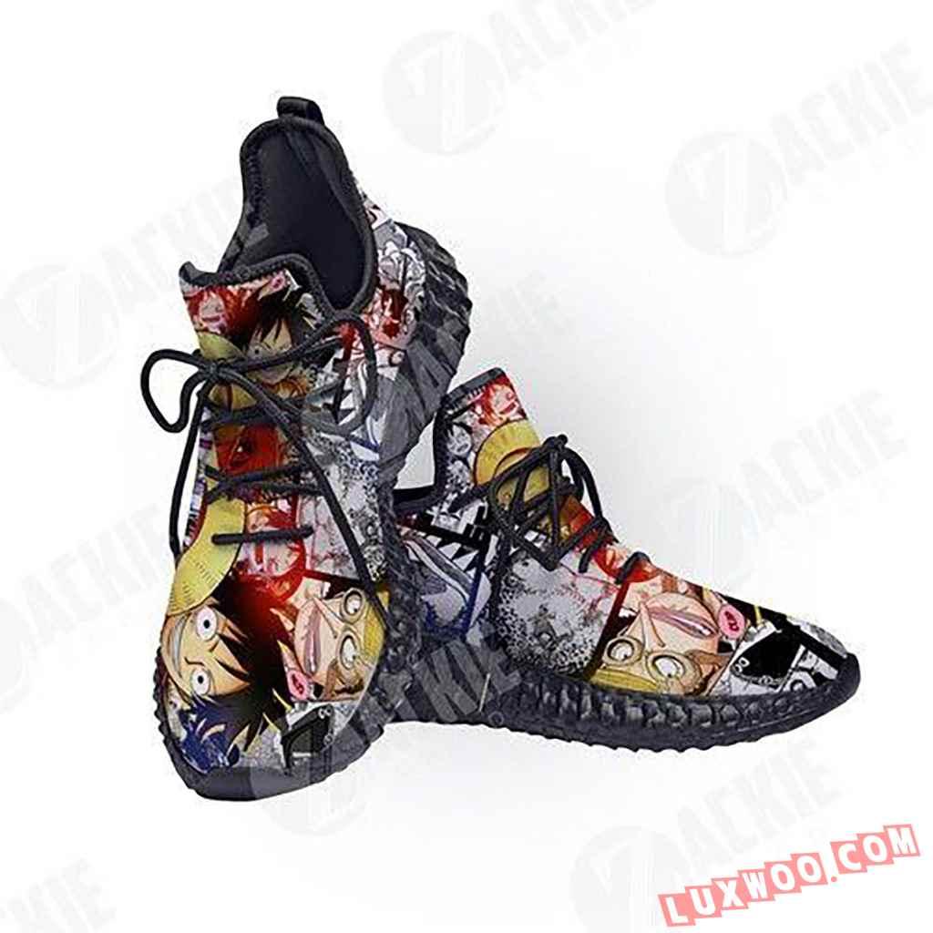 One Piece Yeezy Shoes Jn2003 34o39
