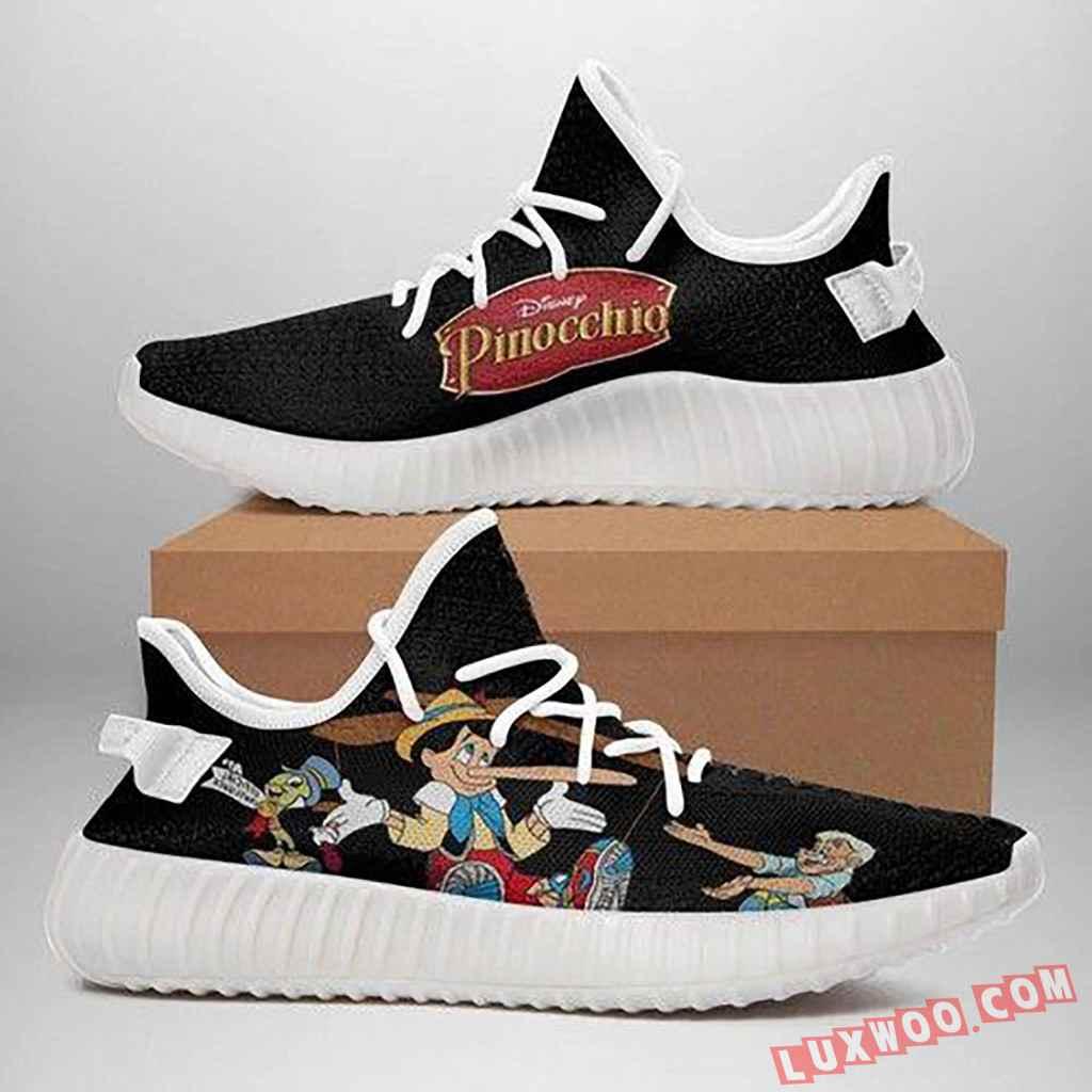 Pinocchio Yeezy Sneakers Pt041