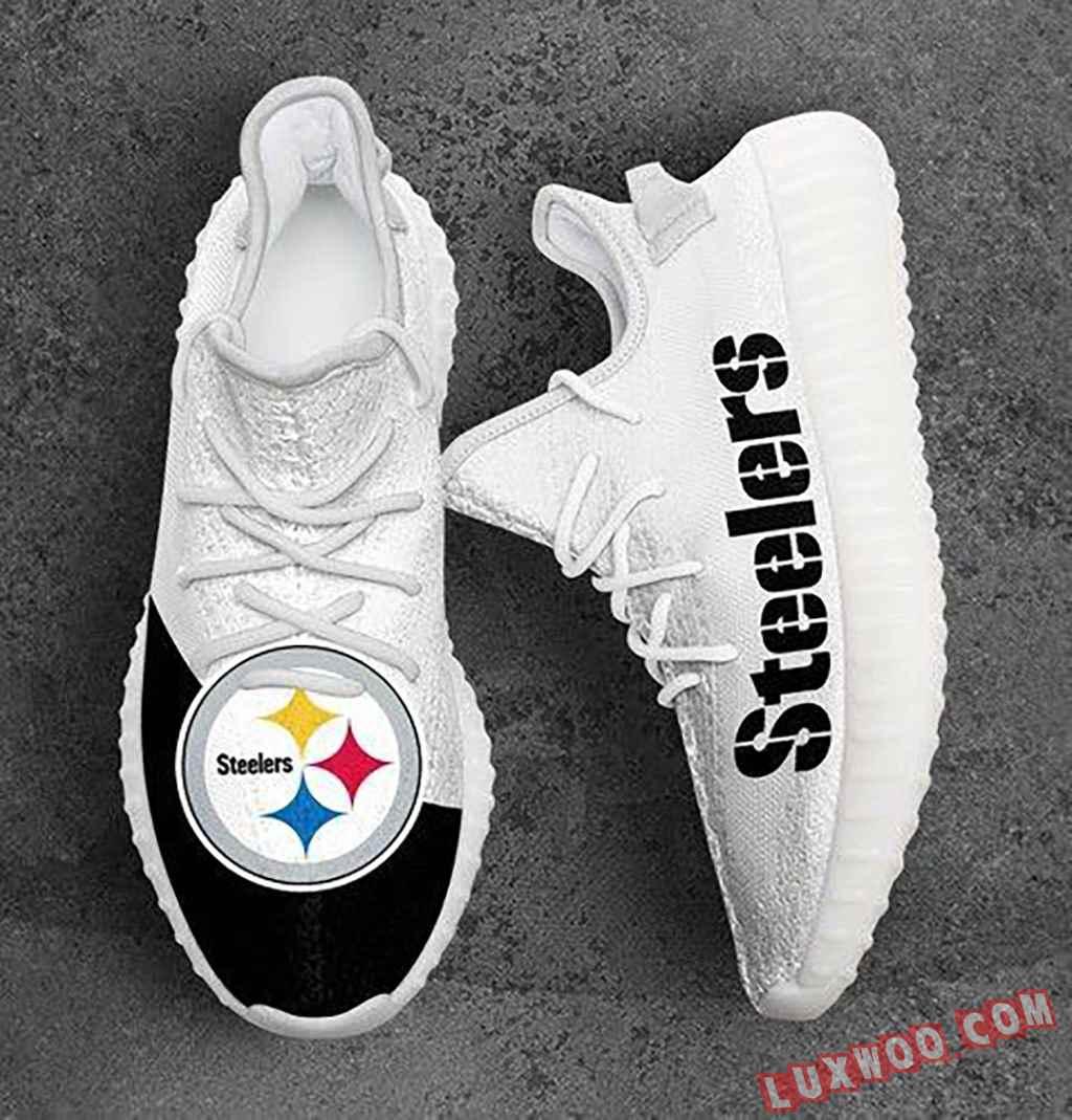 Pittsburgh Steelers Nfl Sport Teams Yeezy Boost 350 V2