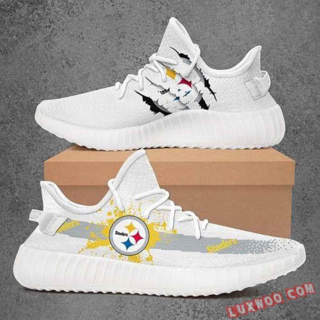 Pittsburgh Steelers Nfl Sport Teams Yeezy Boost