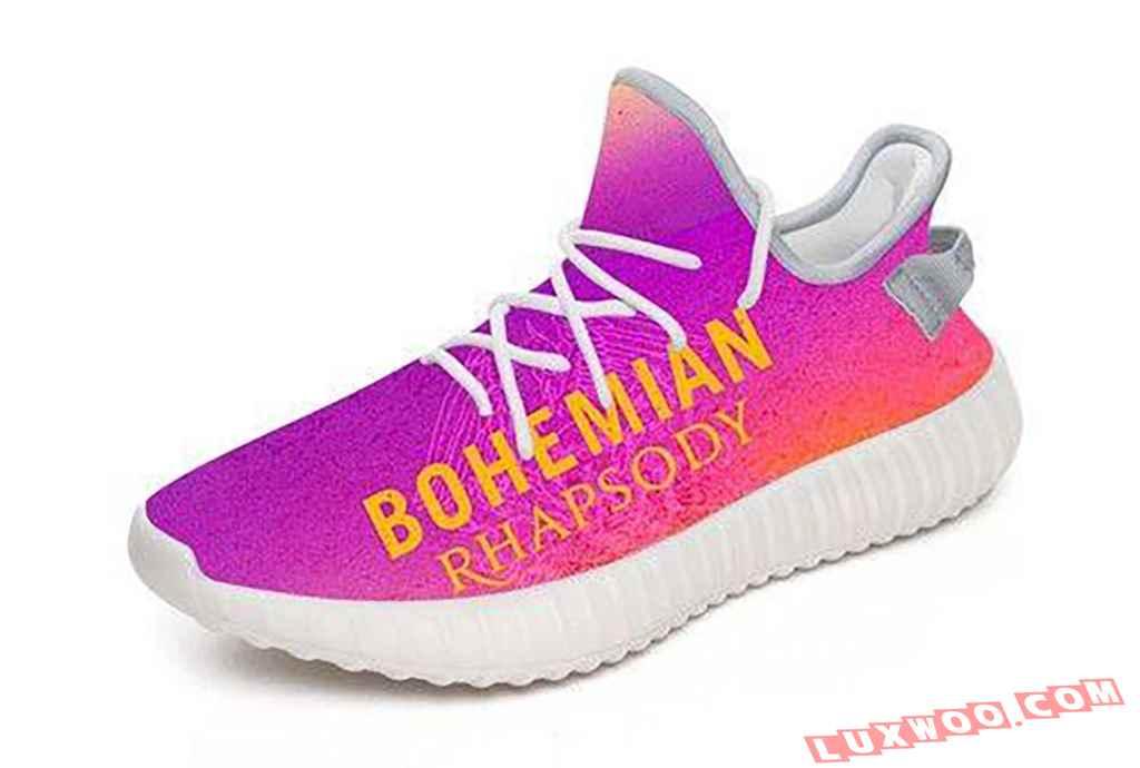 Queen Shoes Yeezy 01 Ltd