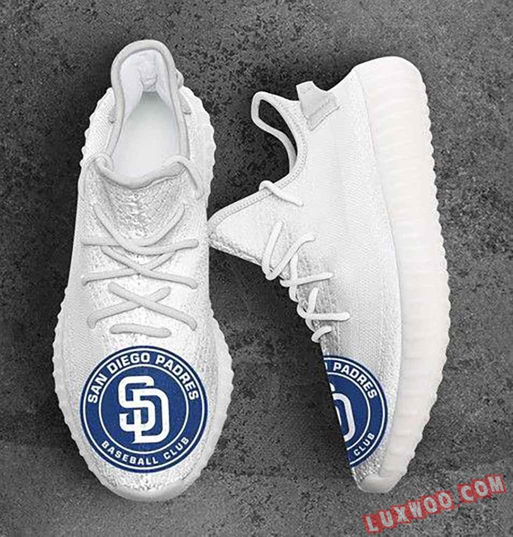 San Diego Padres Mlb Sport Teams Adidas Yeezy Boost 350 V2