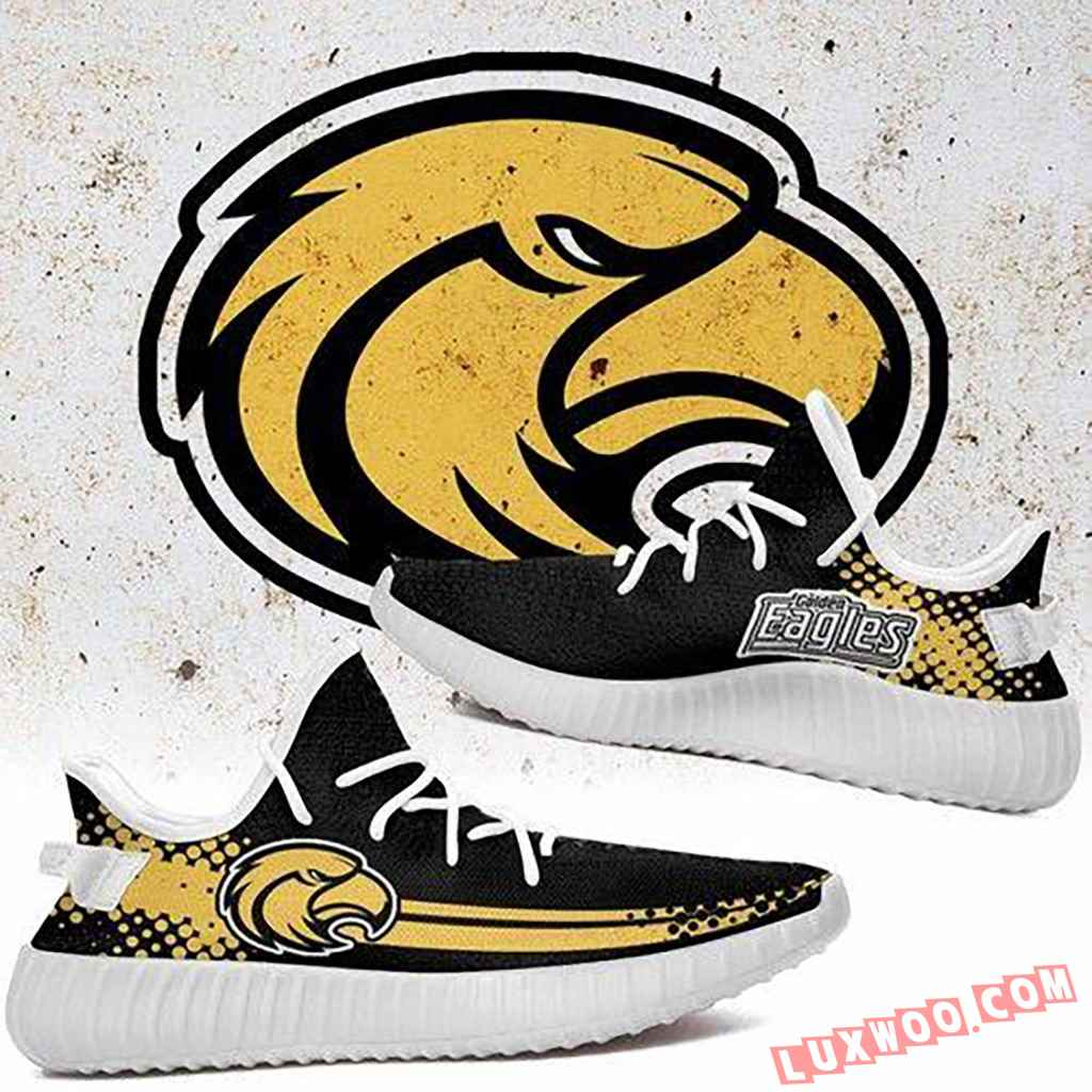 Southern Miss Golden Eagles Ncaa Sport Teams Yeezy Boost 350 V2
