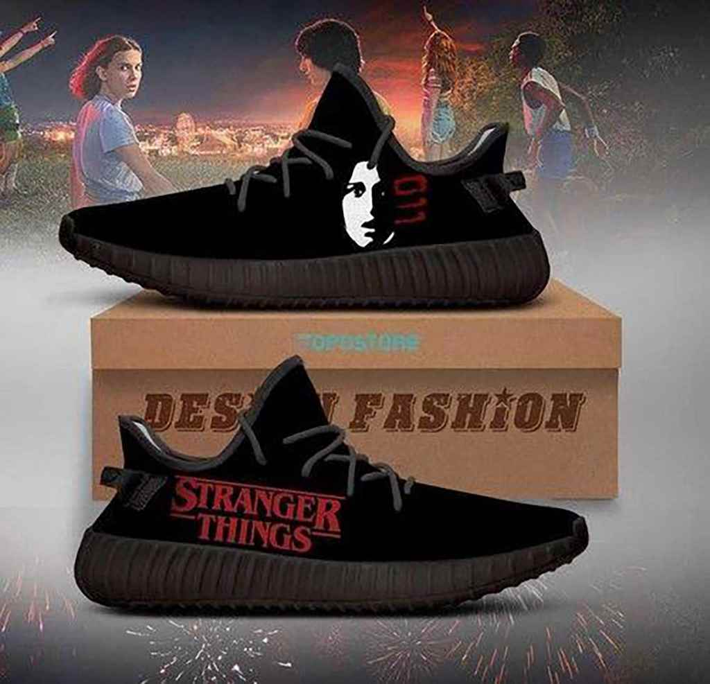 Strangerllo Like Yeezy Shoes
