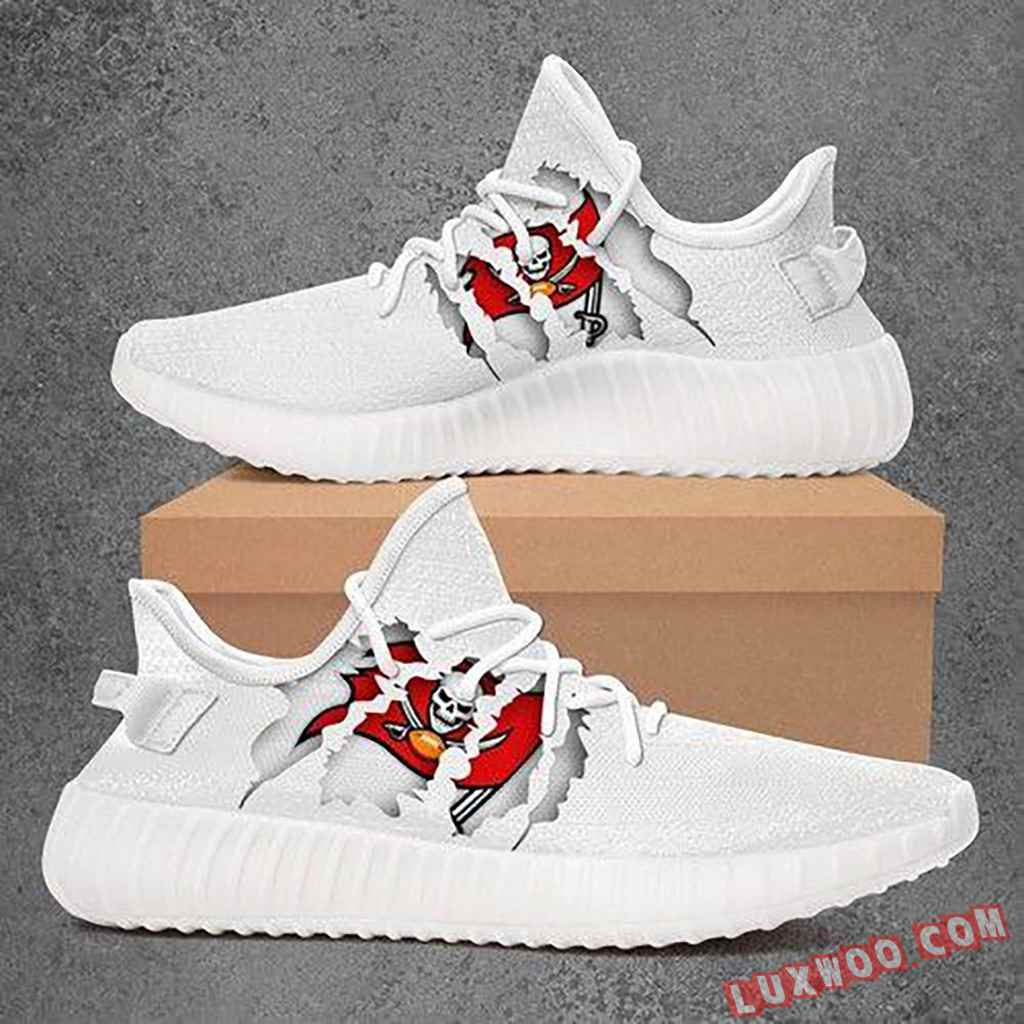 Tampa Bay Buccaneers Nfl Sport Teams Yeezy Boost 350 V2