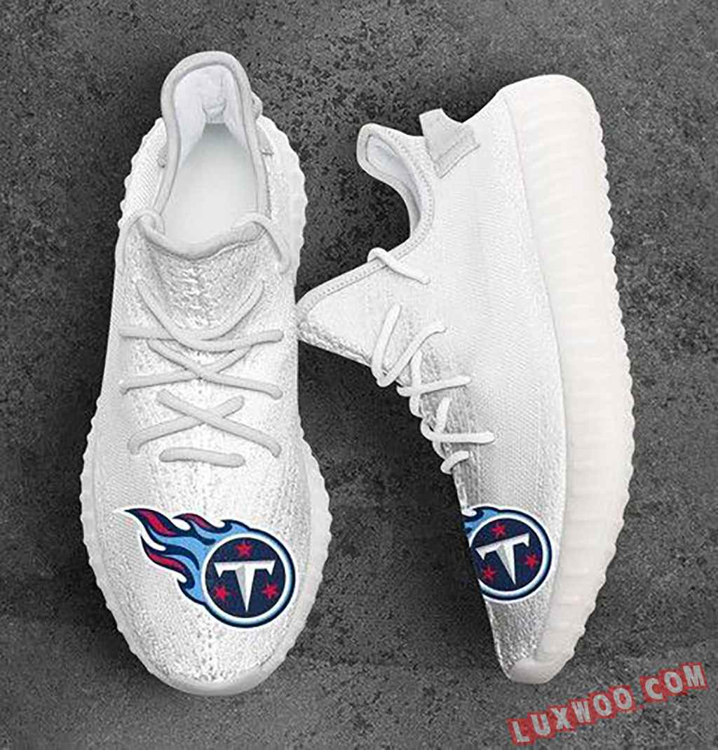 Tennessee Titans Nfl Sport Teams Yeezy Boost 350 V2 2020