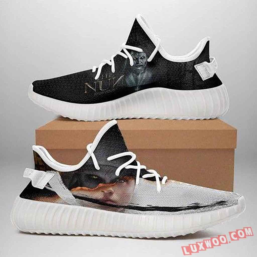 The Nun Yeezy Sneakers Pt055