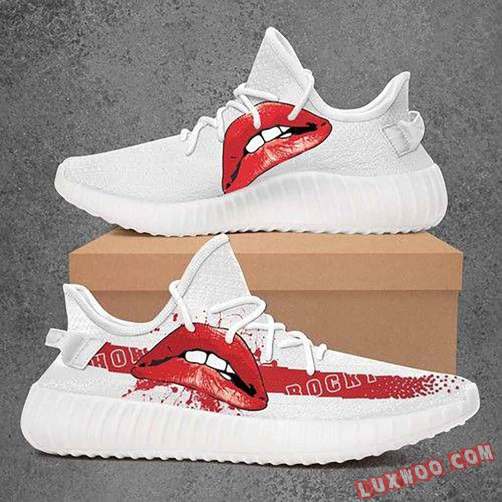 The Rocky Horror Picture Show Yeezy Boost 350 V2 Shoes
