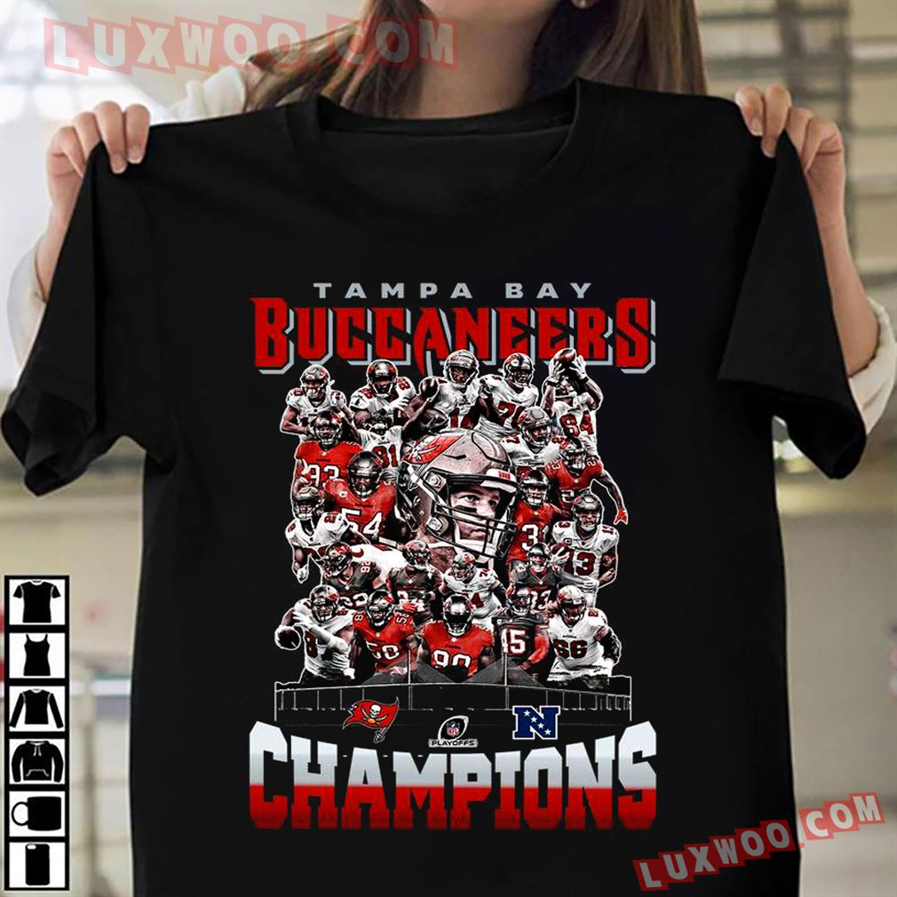 Tampa Bay Buccaneers Nfc Champions 2020 Tampa Bay Buccaneers Championship 2020