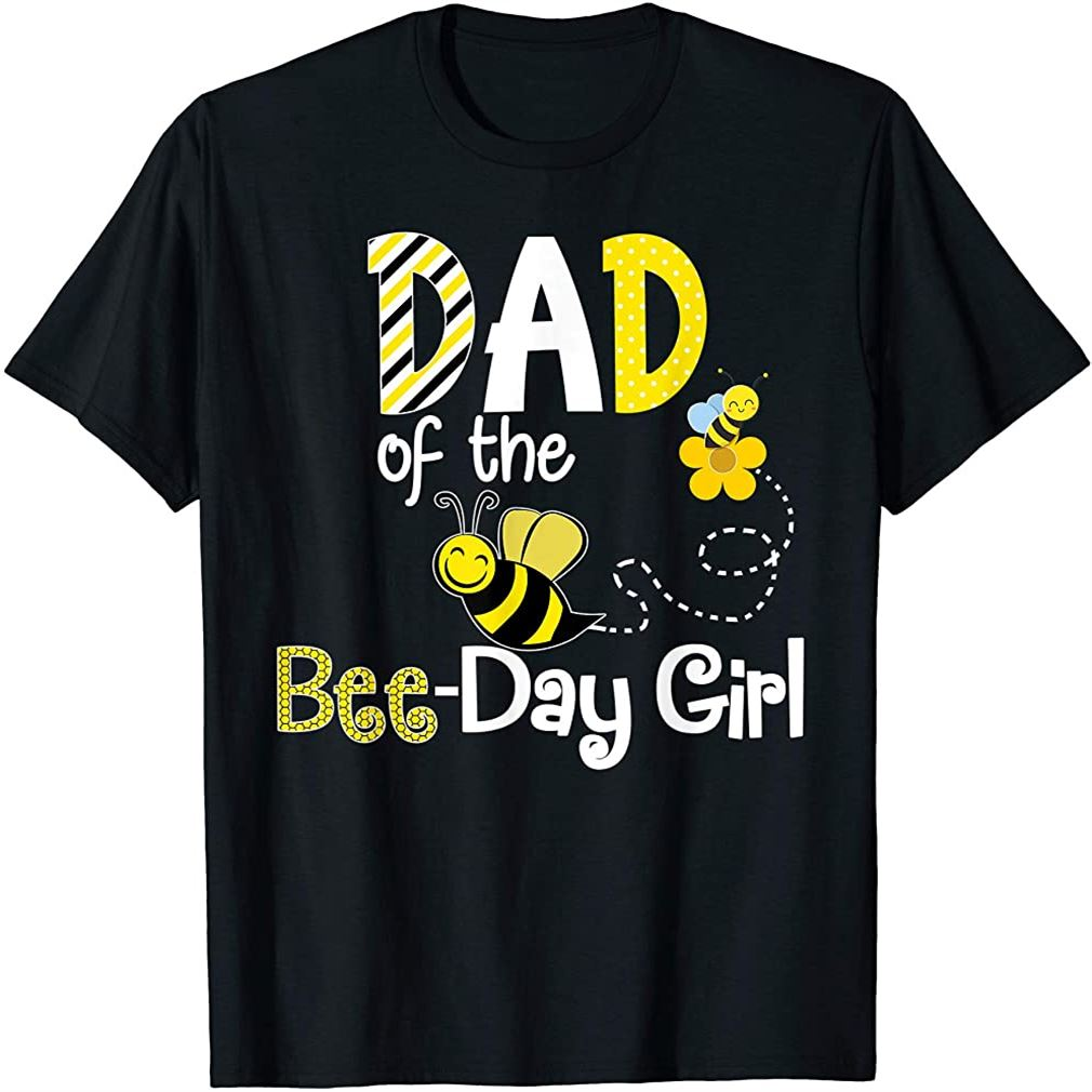 Bee Birthday Matching Shirt Hive Party Theme Size Up To 5xl