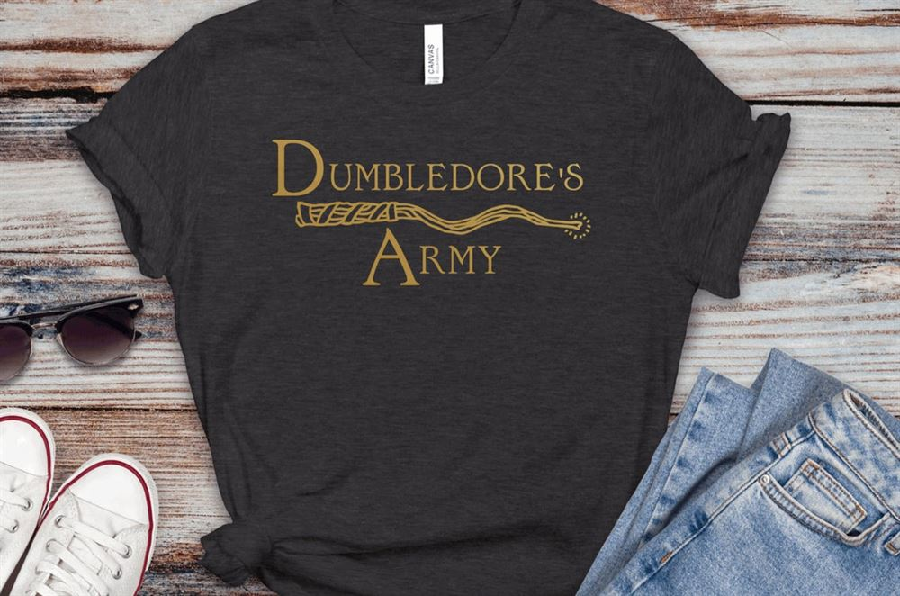 Dumbledores Army Inspired Tshirt Harry Potter 9 34 Shirt Hogwarts Inspired Harry Potter Gift Hogwarts Gift