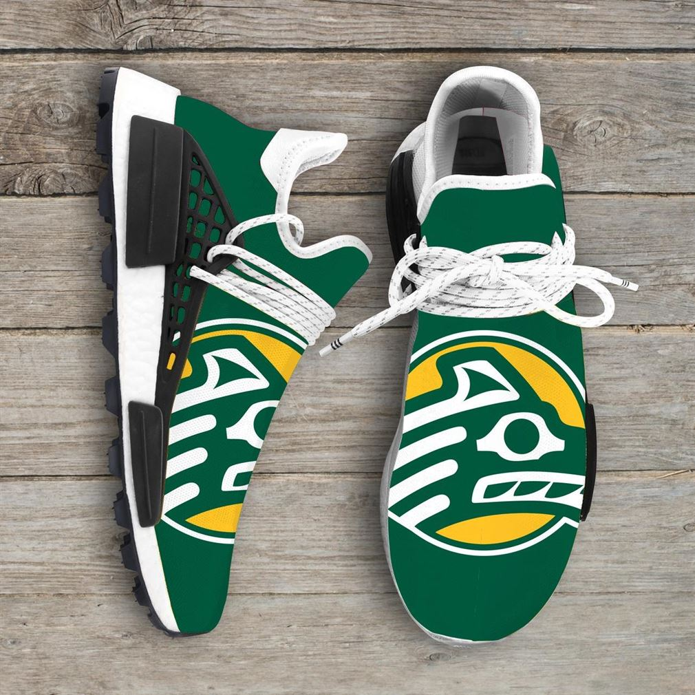 Alaska Anchorage Seawolves Ncaa Nmd Human Race Sneakers Sport Shoes Running Shoes