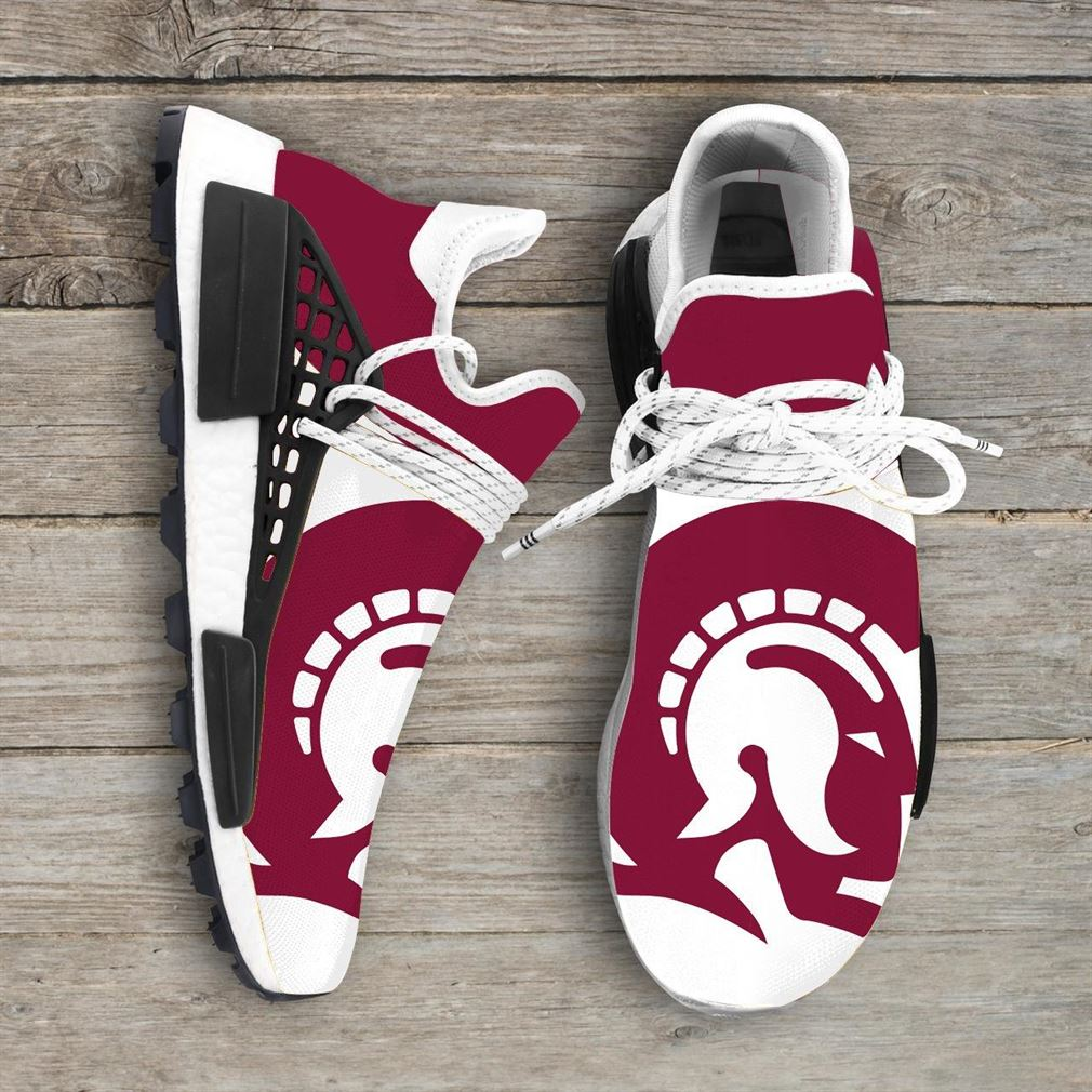 Arkansas Little Rock Trojans Ncaa Nmd Human Race Sneakers Sport Shoes Running Shoes