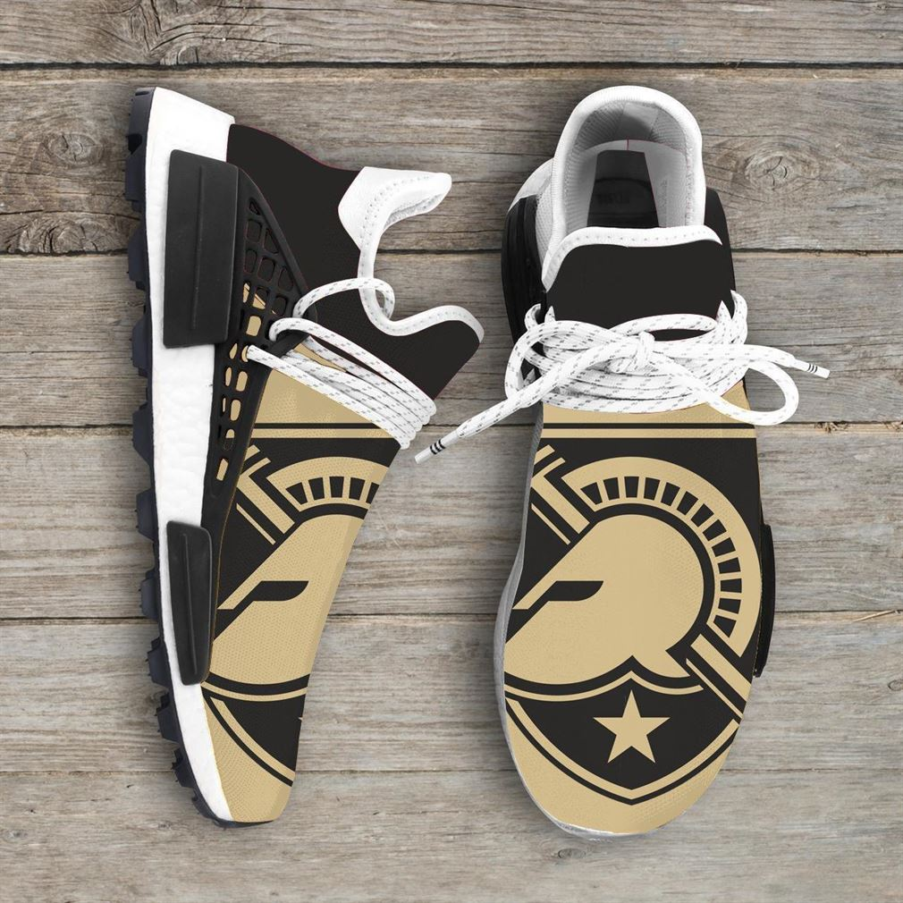 Army Black Knights Ncaa Nmd Human Race Sneakers Sport Shoes Running Shoes